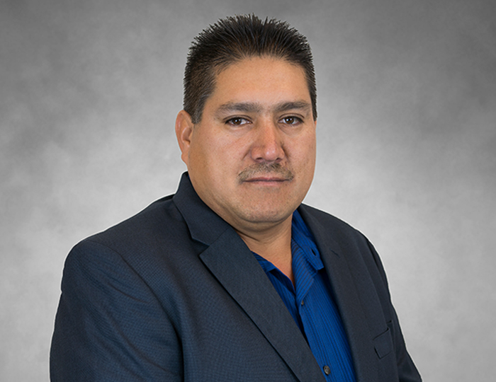 4 Jesse Garcia- Operations Manager