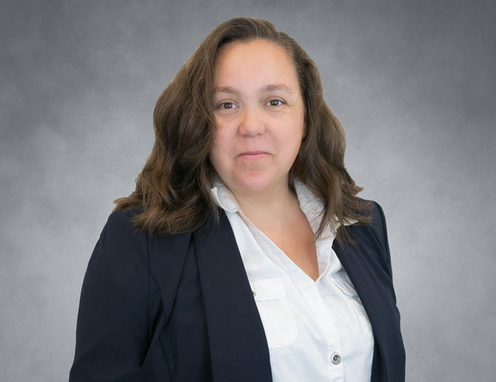 Christin Medeiros_Project Manager