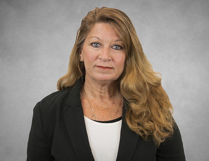 Catherine Gonzalez – Treasurer
