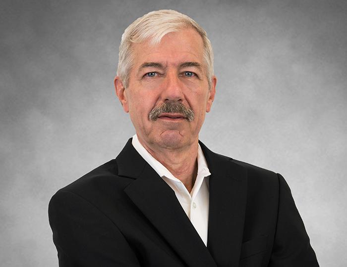 Gary Tucker – Training Manager