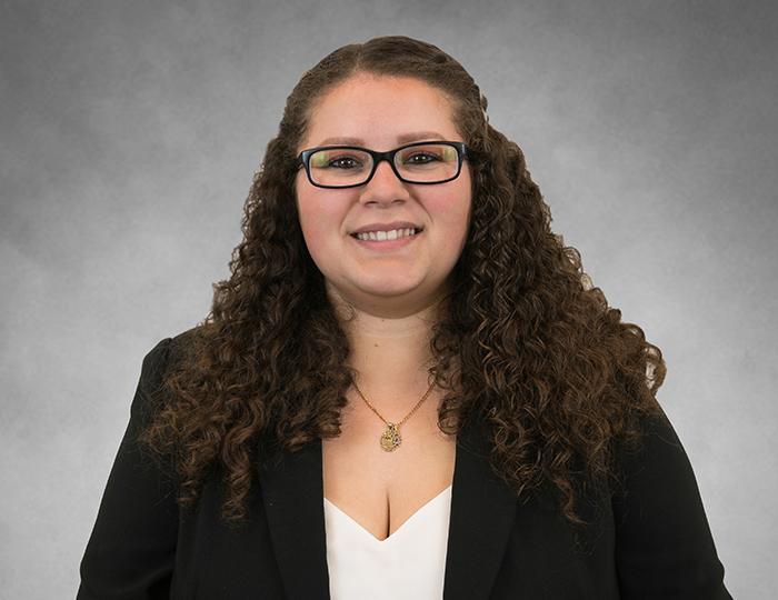 Jazmyn Gonzalez – Accounting Assistant