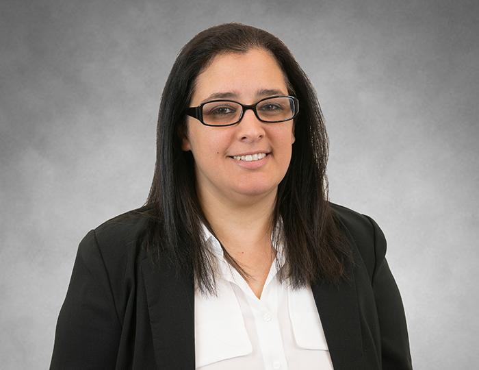 Jillian Duque – Accounting Assistant